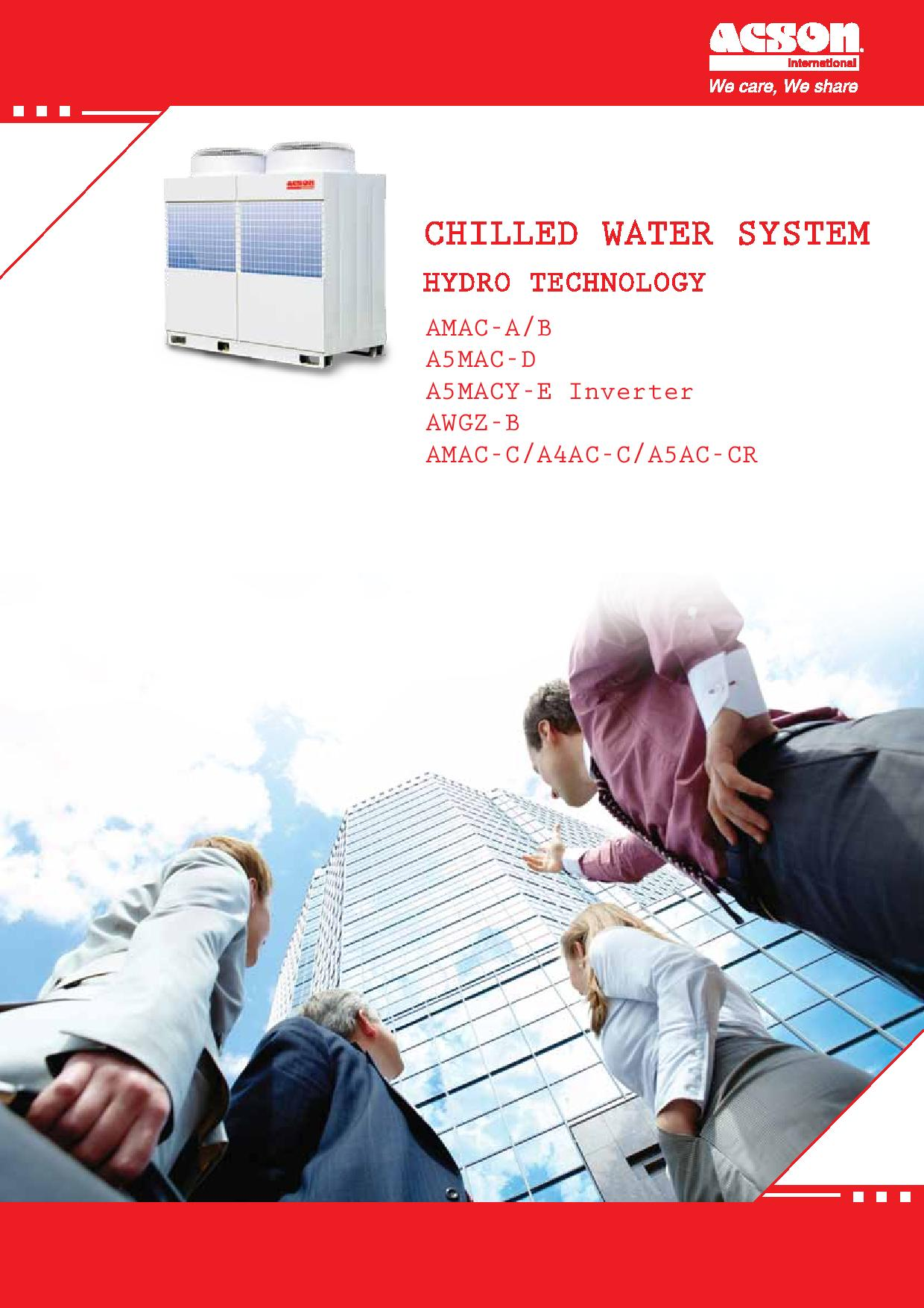 Acson Catalogue ~ Chilled Water System (1301)_0-page-001
