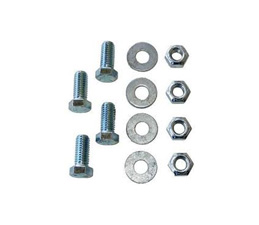 BOLT-NUT-WASHER