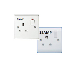 SWITCH-SOCKET-(13AMP-15AMP)